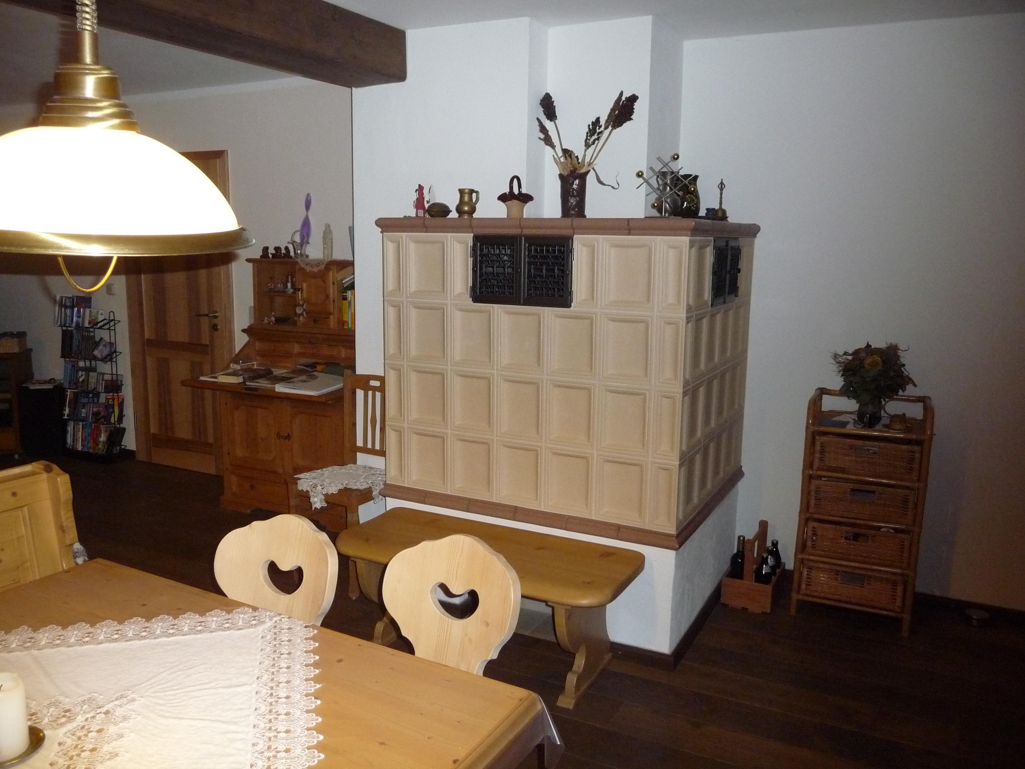 Riemchen wohnzimmer kamin – midir